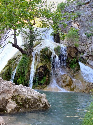 Turner Falls - An Oklahoma Treasure
