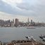 New York City from Weehawken, New Jersey (2)