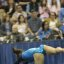 UCLA Bruins Women's Gymnastics - 1112