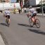 Chris Syrrist, Whit Zirkle and Dan Baur in the Lead - Roanoke Twilight Criterium