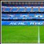 The Santiago Bernabeu Stadium in Madrid - Spain - Home of Real Madrid - The best club in the world! 2009 - Enjoy the delights incl. behind the scenes look! WOW!
