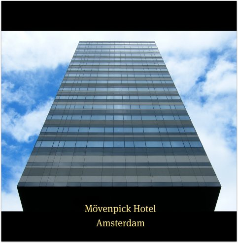 World : Sense : Hospitality - The Mvenpick Amsterdam - The Netherlands - Design : Refine : Extraordinary! Enjoy!:)