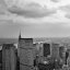 Manhattan Panoramic View, NYC