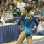 UCLA Bruins Women's Gymnastics - 1054
