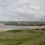 Hayle Towans From Porth Kidney,St.Ives Bay,Cornwall