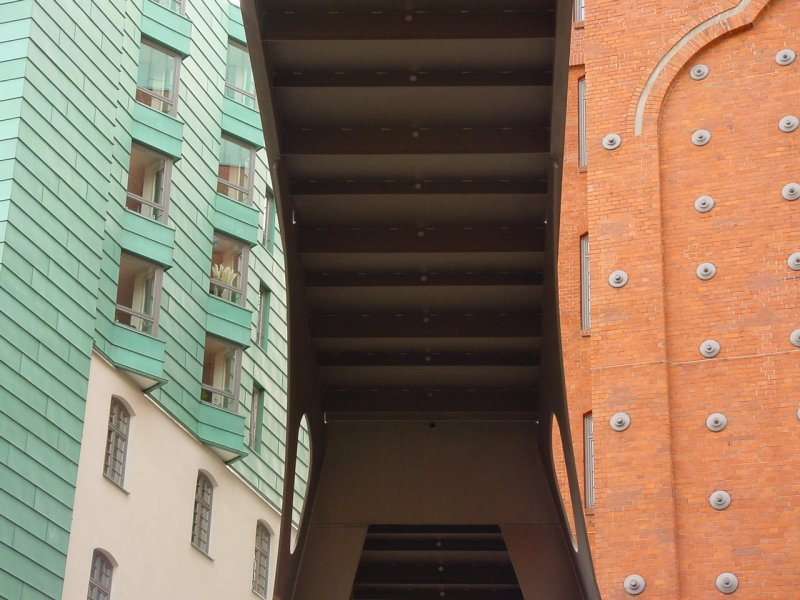 Architektur Hamburg 2