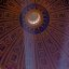 """Rome - St. Peter's Basilica Dome """"Beams of Light"""""""
