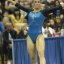 UCLA Bruins Women's Gymnastics - 1081