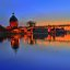 Reflecting on Toulouse's charm