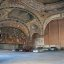 Old Detroit Theater Converted To Parking Garage
