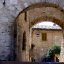 Gasse in Assisi 3
