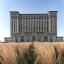 Detroit Train Station