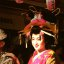 Festival night (Smiling Oiran)