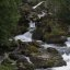 Wildwasser in Geiranger