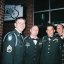 The Early Years: Sergeant 1st Class Jared C. Monti, 2009 Medal of Honor recipient