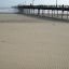 Arena, Mar y el Muelle / Sand, Sea and the Pier