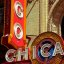 "Chicago Theater - ""Go Chicago"""