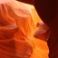 Start of a fantastic journey through Lower Antelope Canyon, near Page, Arizona