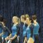 UCLA Bruins Women's Gymnastics - 0364