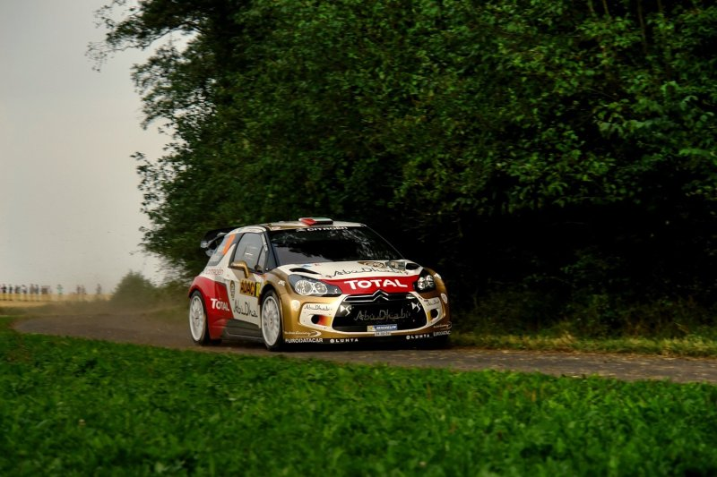East Belgian Rally (III)