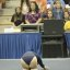 UCLA Bruins Women's Gymnastics - 2024