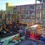 5Pointz graffiti in Queens New York