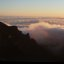 Sunrise over Haleakala