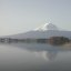 Japanese beauty -Mt. Fuji-