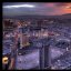 The Strip from Stratosphere II