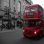 Old Routemaster