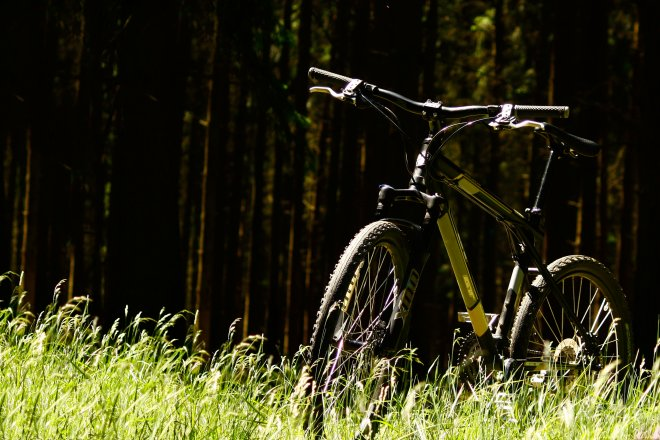 GT Avalanche 1.0 Mountainbike