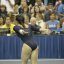 UCLA Bruins Women's Gymnastics - 2003