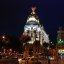 The Metropolis building , Madrid