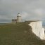 Belle Tout lighthouse, Seven Sisters, UK