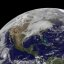 Satellite Looks at Thanksgiving Travel in North America