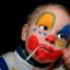 Kleiner Clown