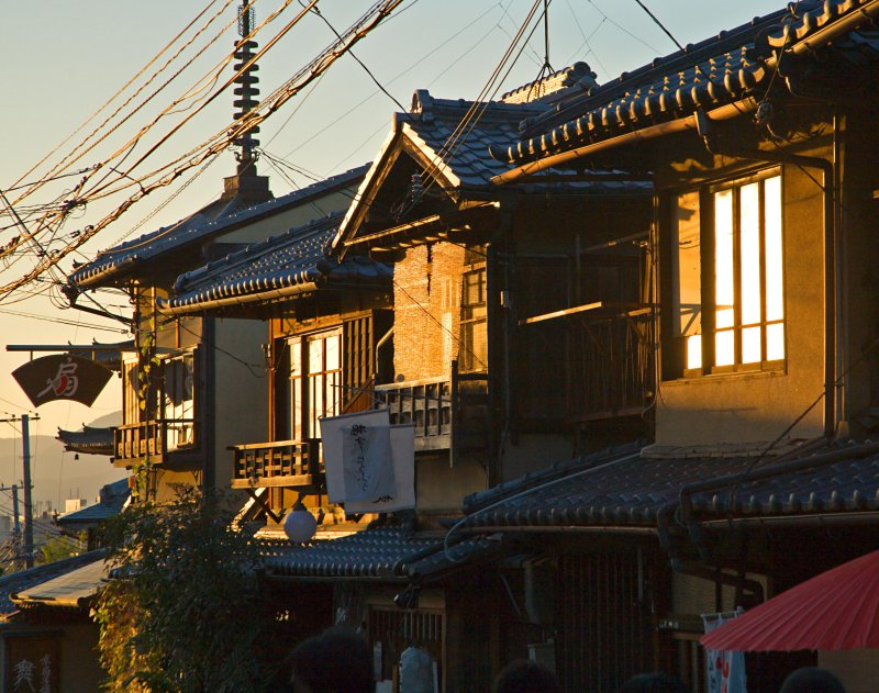 The Art of Preserving One's Own Culture and Heritage XXIX (KYOTO/JAPAN/SANZEN-IN)