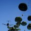 Air Drop of Humanitarian Aid Delivery to Port au Prince, Haiti
