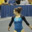 UCLA Bruins Women's Gymnastics - 1140