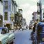 Iberville at Burgundy--New Orleans, 1951