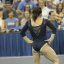UCLA Bruins Women's Gymnastics - 1991