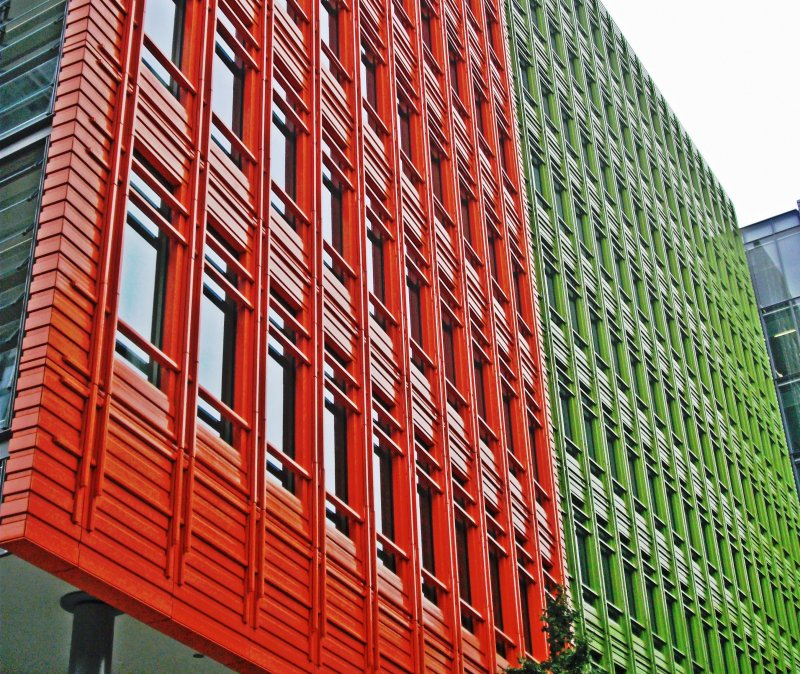 Central St Giles