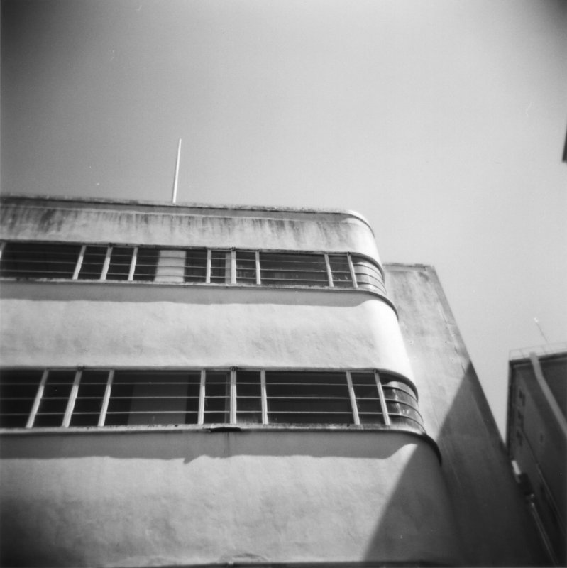 Plymouth Art Deco
