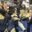 UCLA Bruins Women's Gymnastics - 1816