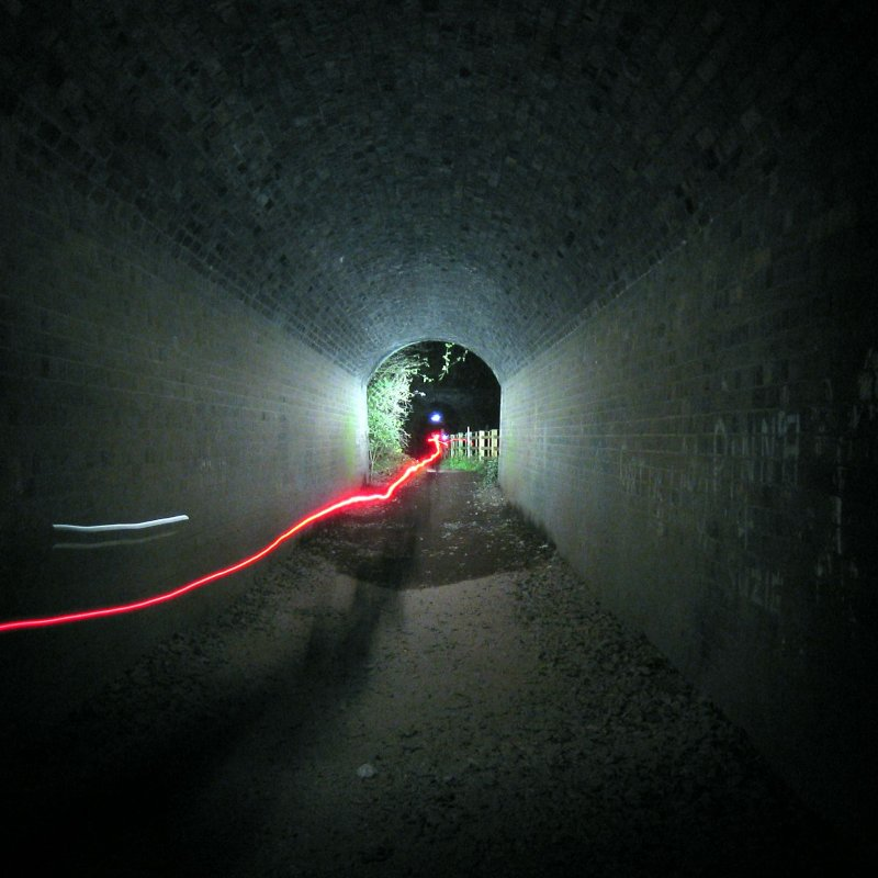 NCN6 Tunnel