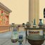 Immersive Archeology - Aura Lily breathes life into the architecture and culture of Ancient Egypt