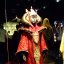 Queen Amidala's Theed Throne Room Gown