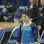 UCLA Bruins Women's Gymnastics - 1491