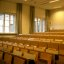 Classroom in Humboldt University