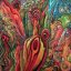 Fecundity (painting) and Bloom (poem)